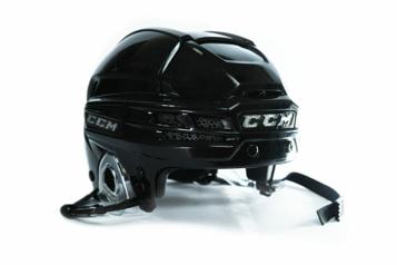 L'Univers PME Shapeshift3D donne un coup (de main) aux nouveaux casques de hockey de CCM )