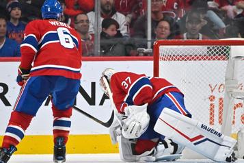 Devils-Canadien: à la hauteur del'adversaire