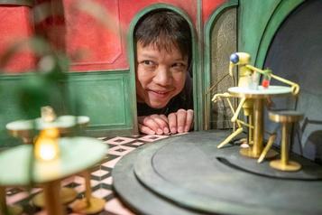 Kid Koala : la magie du direct