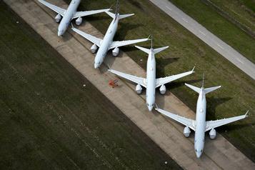 L'homologation du Boeing737 MAX repoussée en mai