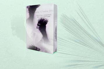 Concours Mon livre de l'année Des lectures inspirantes)