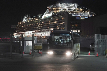 Diamond Princess : le rapatriement des Canadiens débutera jeudi