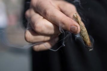 Statistique Canada La consommation de drogues aurait été en hausse au début de la pandémie)