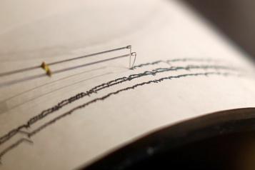 Alaska Alerte au tsunami à la suite d'un séisme de magnitude7,5)