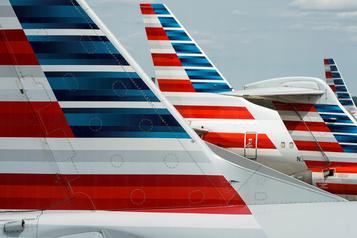 COVID-19: American Airlines pourrait licencier jusqu'à 25000salariés)