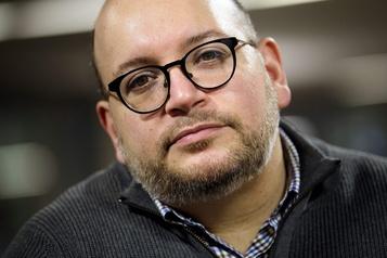 Journaliste détenu un an et demi: l'Iran condamné à verser 180 millions
