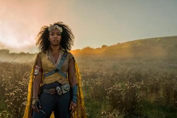 Star Wars: des actrices montées dans le dernier wagon