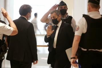 Dépenses excessives de campagne Nicolas Sarkozy sera fixé sur son sort le 30septembre)
