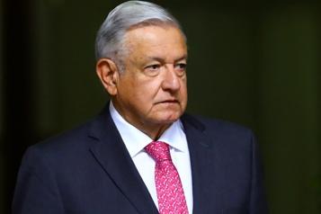 Mexique La justice enquête sur l'usage de Pegasus au sein du gouvernement)