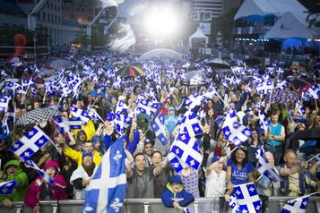 Il y aura une fête nationale«avec ou sans» rassemblements