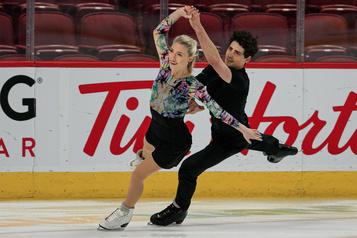 Les Mondiaux de patinage de Montréal sont annulés)