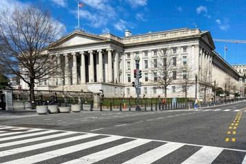 États-Unis Un conseiller climat au Trésor pour mobiliser les financements)