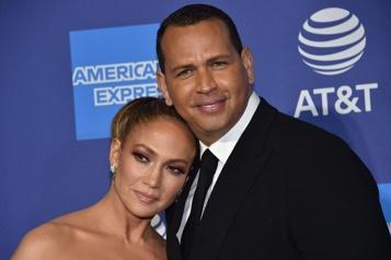 Jennifer Lopez et Alex Rodriguez se séparent)
