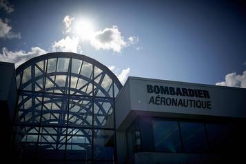 Bombardier mise en «révision négative» par les firmes de notation financière