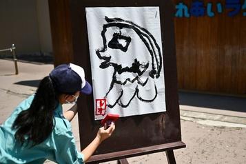 Une créature folklorique fait un retour avec la pandémie)