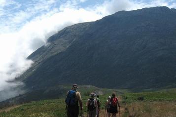 Splendeurs au sommet du Malawi