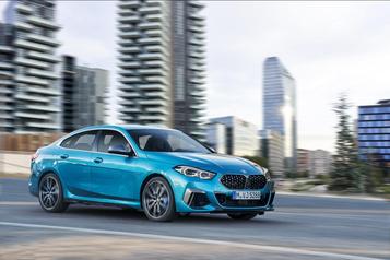 BMWSérie 2 :un nouveau modèle d'entréedegamme au printemps