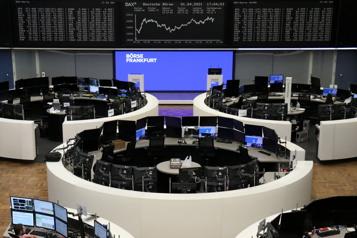 Les marchés mondiaux en ordre dispersé avant la Fed)