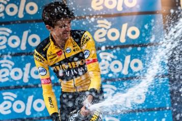 George Bennett remporte le Gran Piemonte)