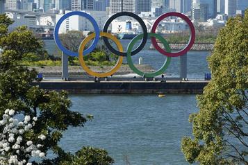 Les athlètes olympiques canadiens veulent manifester de façon encadrée)