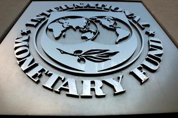 Fonds monétaire international Le Moyen-Orient et l'Afrique du Nord doivent réformer et diversifier leurs économies)