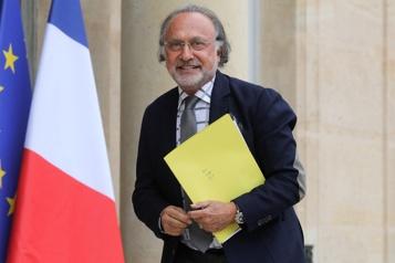 France Un député et riche héritier périt dans l'écrasement de son hélicoptère)