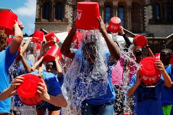 Décès de l'homme qui a popularisé le Ice Bucket Challenge