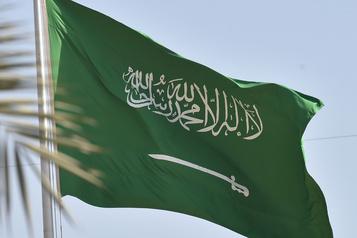 Des dissidents saoudiens en exil lancent un parti d'opposition)