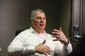 LCF: une année difficile pour Randy Ambrosie