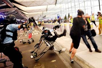 Hong Kong: Ottawa invite les Canadiens à la «grande prudence»