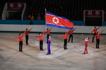 La Corée du Nord ne participera pas aux Jeux olympiques)