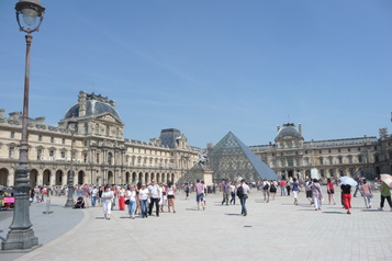 Les musées du monde planifient l'après-COVID-19