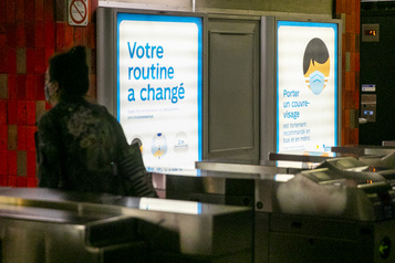 COVID-19: 89 nouveaux cas et 19décès au Québec)