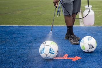 La Première ligue de soccer du Québec lancera bientôt sa saison)