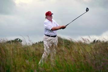 Trump envisage de se rendre aux Jeux olympiques de Tokyo
