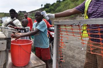 Coronavirus: l'Afrique se prépare à son tour au confinement