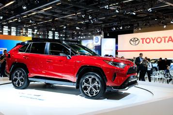 Toyota-Lexus : du concept àlagrande série