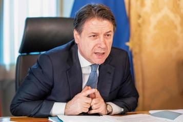 Coronavirus: Rome bloque le sommet de l'UE, réclame des mesures plus «fortes»