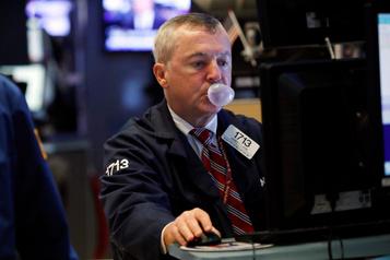 Toronto et Wall Street stimulées par l'espoir d'un accord commercial