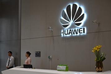 Bannissement des marchés publics américains: un juge déboute Huawei