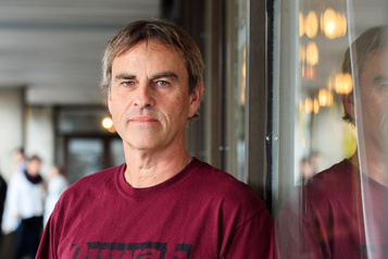 Laurent Lucas, le plus Québécois des acteurs français