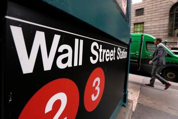 Wall Street termine indécise après la Fed)