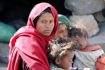Yémen La baisse des dons est «une peine de mort», dit l'ONU)