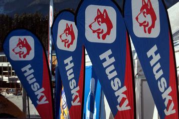 Husky Energy fait des mises à pied