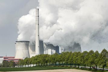 Émissions de gaz à effet de serre L'Allemagne sommée de revoir à la hausse sa cible de réduction)