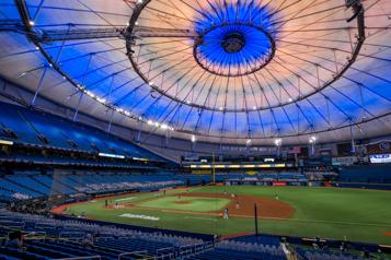 2,2 milliards pour une équipe d'expansion, avance le baseball majeur)