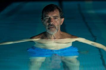 Antonio Banderas dans Douleur et gloire: leparfait moment