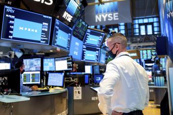 REER Marchés boursiers: que s'est-il donc passé et où allons-nous? )