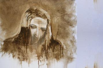 Les visages de la santé mentale: Amy Oakley, entre l'ombre et la lumière