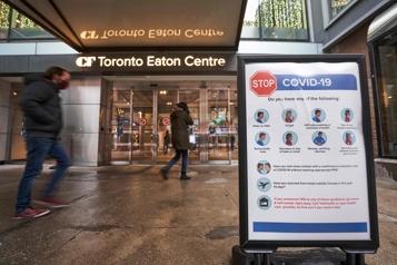 L'Ontario signale 270 nouveaux cas et trois décès)
